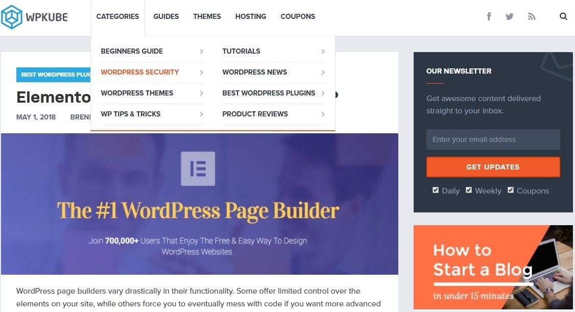 make money wordpress