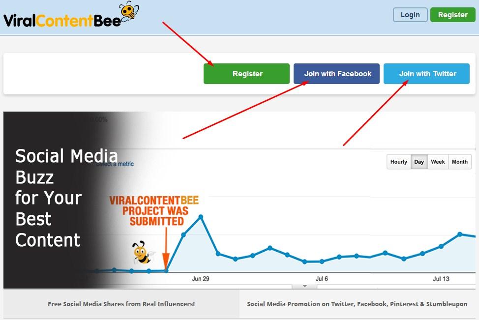 viralcontentbee