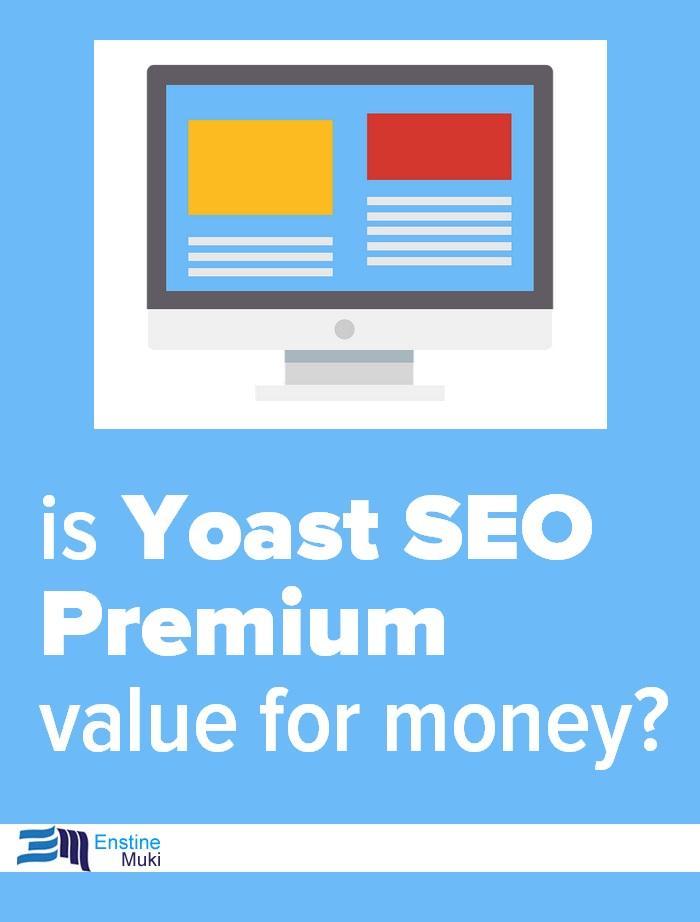 Is Yoast SEO Premium worth it