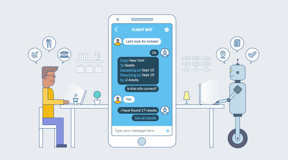 chat box for small businesses