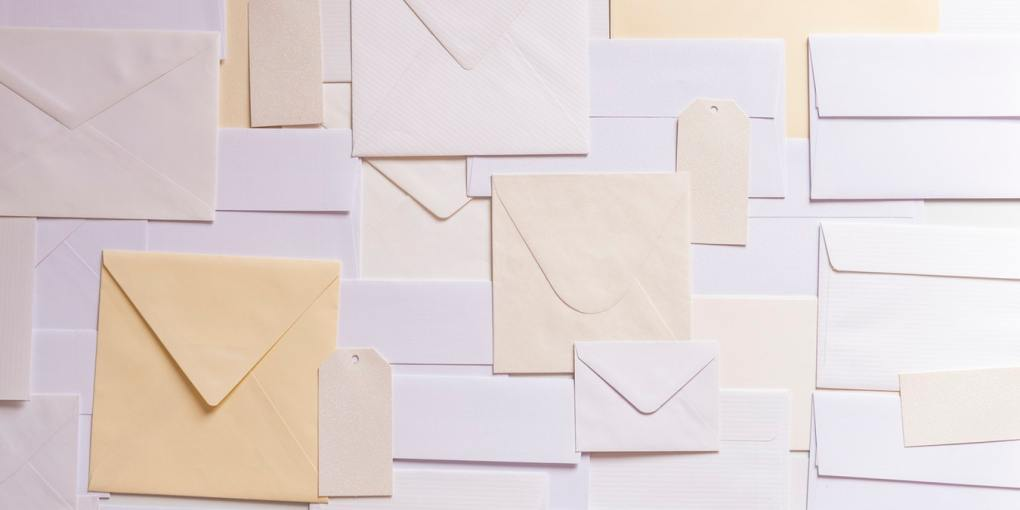 unroll me email envelop