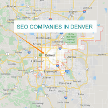 SEO companies in denver feat