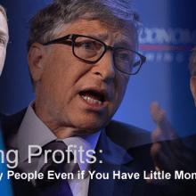 blogging profit