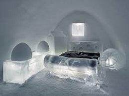 hotel hielo