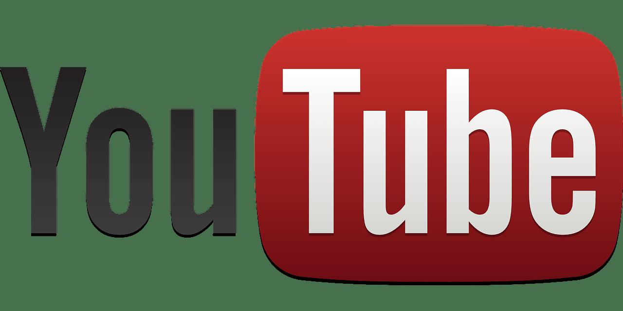 Logo YouTube ensuempresa.com