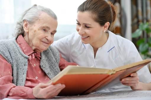 La comunicación con personas que padecen Alzheimer