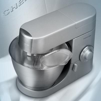 Küchenmaschinen Versicherung