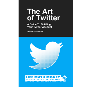 The Art of Twitter: A Guide to Building Your Twitter