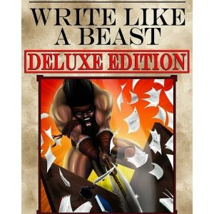 Write Like a Beast Deluxe Course