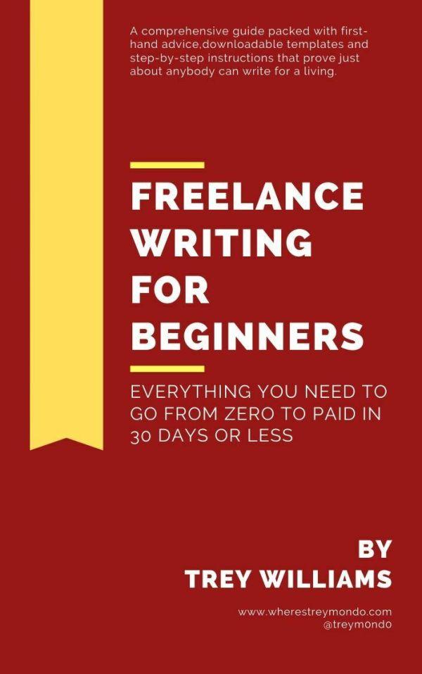Freelance Writing For Beginners