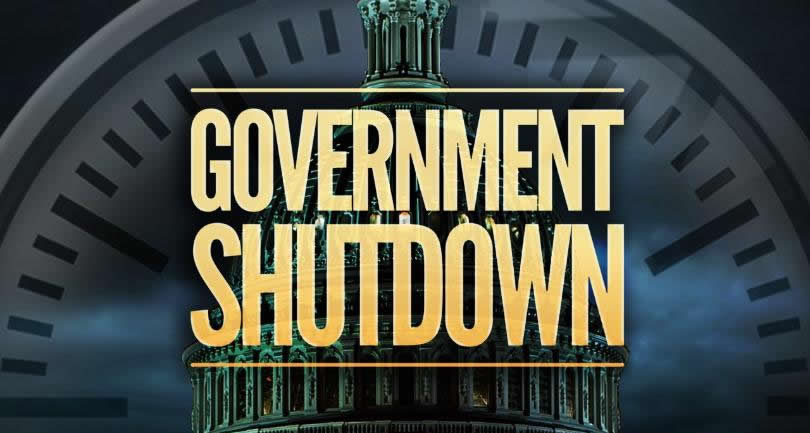 Food Stamps cut & No Tax Returns during Government Shutdown