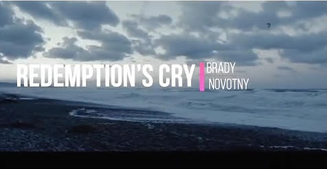 brady novotny redemptions cry COVER