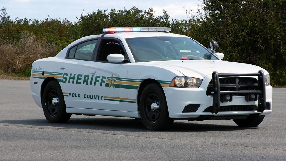 [Florida] Polk County Sheriffs Violate Citizens Rights And Slam Innocent Man.