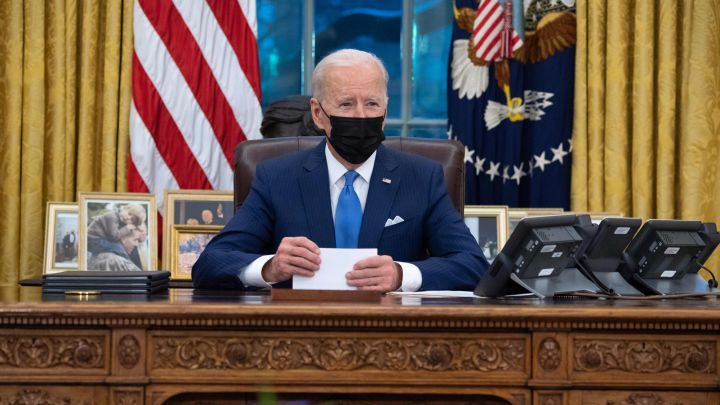 [Third Stimulus UPDATE] Biden fights to keep the $1400 Stimulus