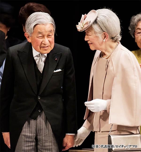 天皇陛下の退位後の呼び名はどうなるの?家系図をわかりやすく紹介!