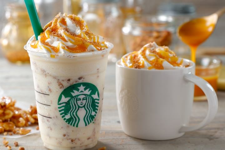 Image result for starbucks golden maple