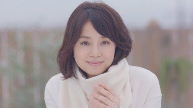 石田ゆり子-髪型-逃げ恥-ボブ-パーマ