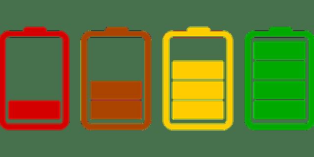 iphone7のフル充電の時間・速度はどれぐらい?料金はいくら?