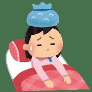 風邪で眠れない・寝れないときの対処法と理由・原因!通販のおすすめも紹介