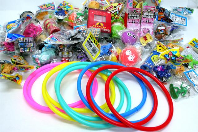 文化祭の縁日の出し物のアイデア・名前・内容!ゲームや食べ物も紹介