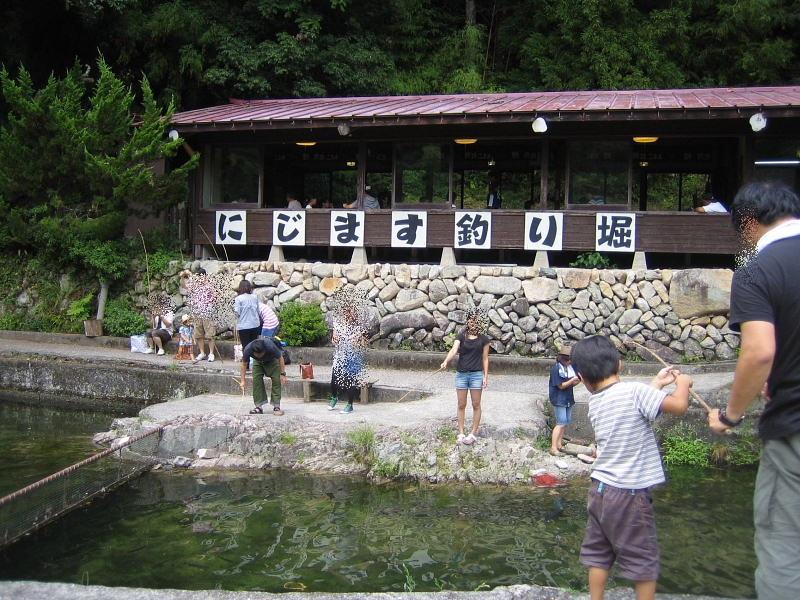 広島県の釣り堀のおすすめ5選!子供向け、バーベキューで食べれる場所も