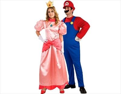 ハロウィンの仮装の種類一覧!男性と女性で人気・おすすめの衣装は?