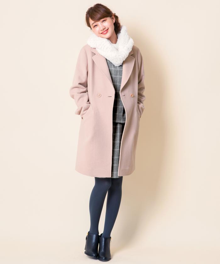 チェスターコートはいつから着る?気温・時期・季節の目安や、いつまでかも