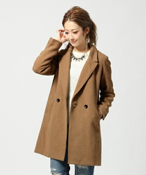 冬のコートはいつから着るのが良い?気温や11月はどうか、服装も紹介