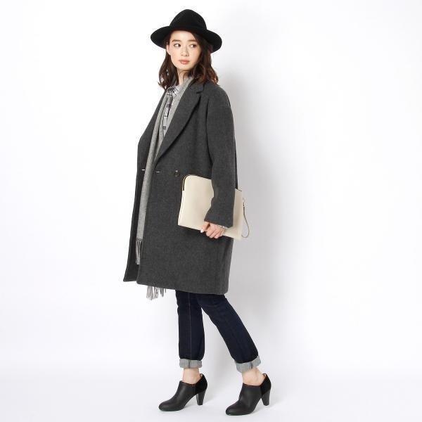 11月からコートは着る?いつから・時期や気温、服装のおすすめも