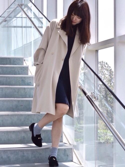 コートの色の選び方!カラー別の人気・おすすめの服装・コーデを紹介