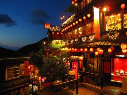 台湾の3月の服装!気温・天気を基準に旅行のコーデの目安を紹介