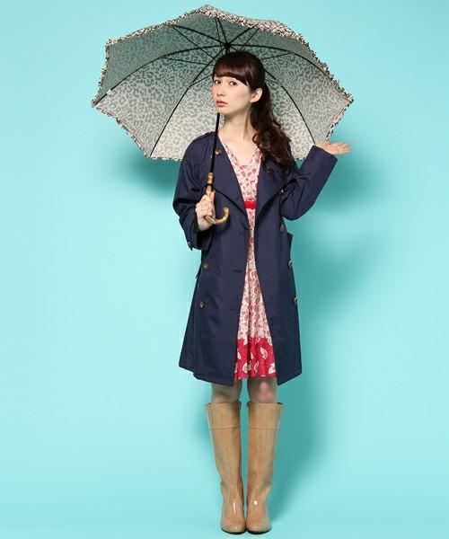 6月の服装!レディース・メンズの上旬・中旬・下旬の目安や東京の気温!