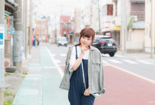 9月の服装(上旬・中旬・下旬)!レディース・メンズの目安と東京の気温も