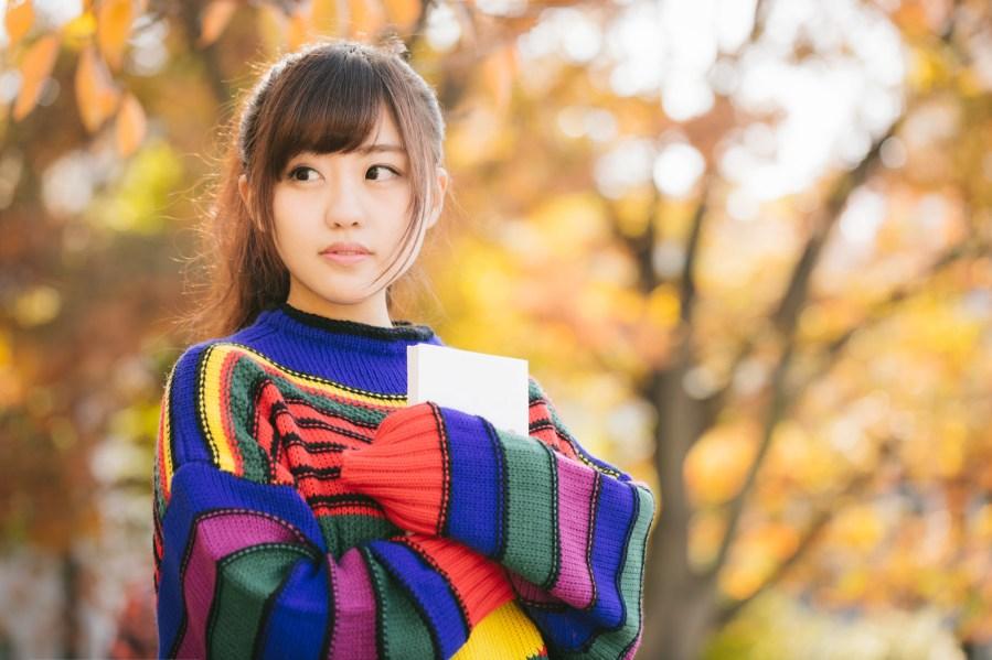 11月の服装!上旬・中旬・下旬のメンズ・レディースの目安を東京を基準に