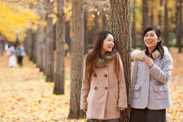京都の秋・冬の服装の目安は?10月/11月/12月の気温や気候も