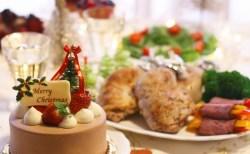 クリスマスの食べ物・食べるものは?定番や世界・アメリカ、飲み物も