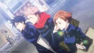 呪術廻戦アニメ2期に繋がるシーン