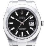 ロレックスやオメガなどの高級機械式時計の寿命は何年なのか?