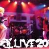 """キャリア43年!日本ロック史における伝説のロック・バンド""""外道""""! 3月23日発売の最新ライヴDVD『外道LIVE2015』トレーラー映像公開!!"""