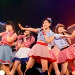 HKT48 公演拠点を西鉄ホールに移し公演再開!