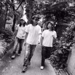 「S.M.N.」、90's USパンク直系サウンドから泣きメロチューンまで盛り込んだニューアルバムを発売
