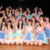 JKT48がAKB48劇場で初の公演を実施! 卒業前の仲川遥香も登場し「夢の河」を披露