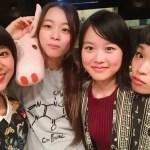チャラン・ポ・ランタンが楽曲を初共作。お相手は片平里菜とRei!28日には女4人での3メディア同時生放送決定!
