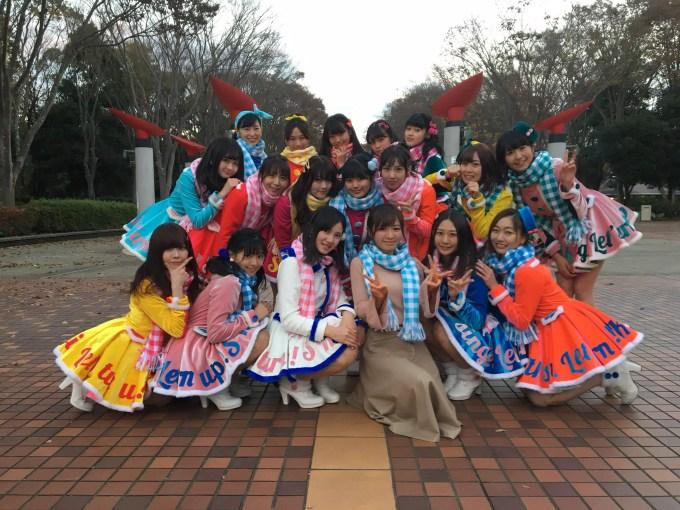SKE481&紺野あさ美