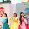 たこやきレインボー、初の海外!香港イベント!
