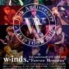 w-inds.15周年ツアーDVD&Blu-rayが発売!新曲はバズリズム1月オープニングテーマに決定