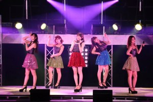 Hello!Project COUNTDOWN PARTY 2016 ~ GOOD BYE & HELLO!~より