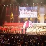AKB48「第6回 AKB48紅白対抗歌合戦」DVD&Blu-ray 3/1発売決定!