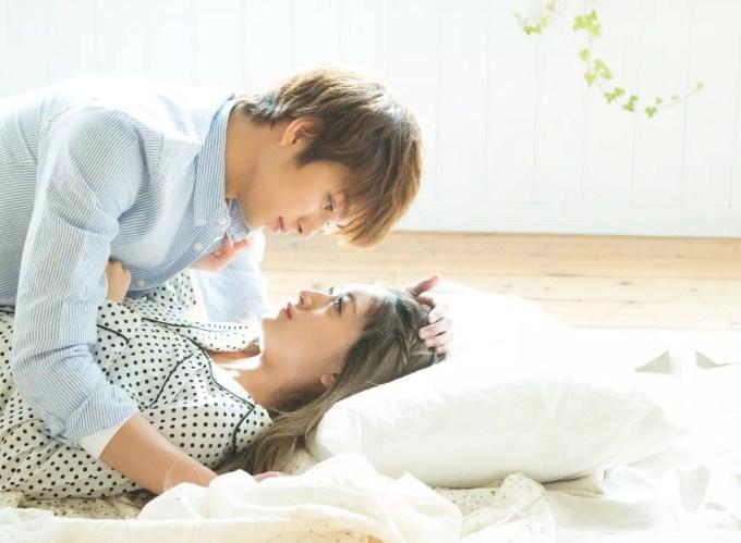 池田美優&SOLIDEMO中山優貴