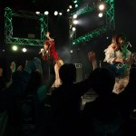 Risky Melody、CREA、CANDY GO!GO!、Chu's day. 出演のGIRLS ROCK SPLASH!! 2017 Winter LIVE REPORT (後編)